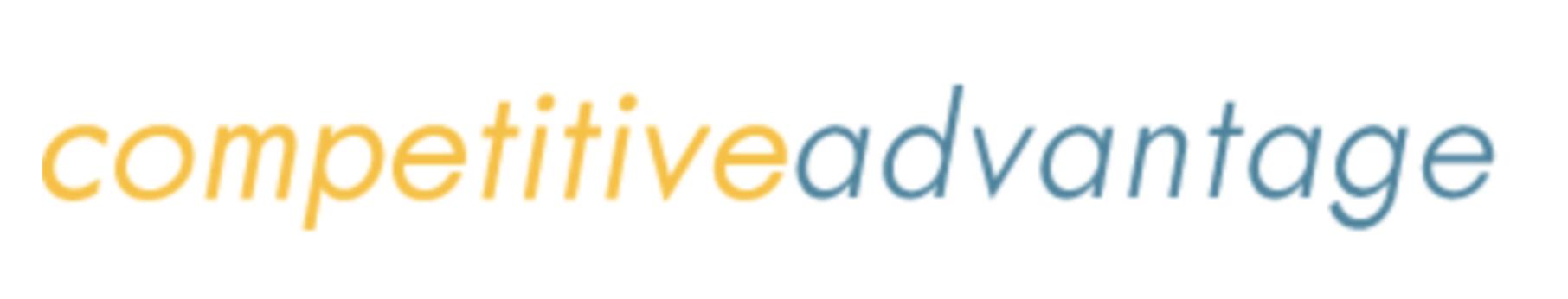 Competitive Advantage Logo